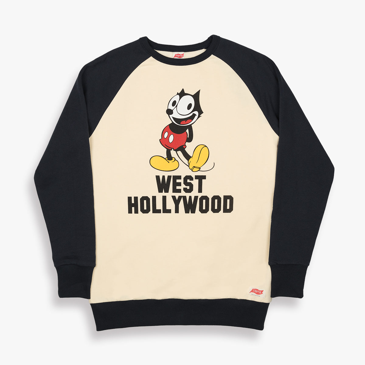WEST HOLLYWOOD SWEATSHIRT