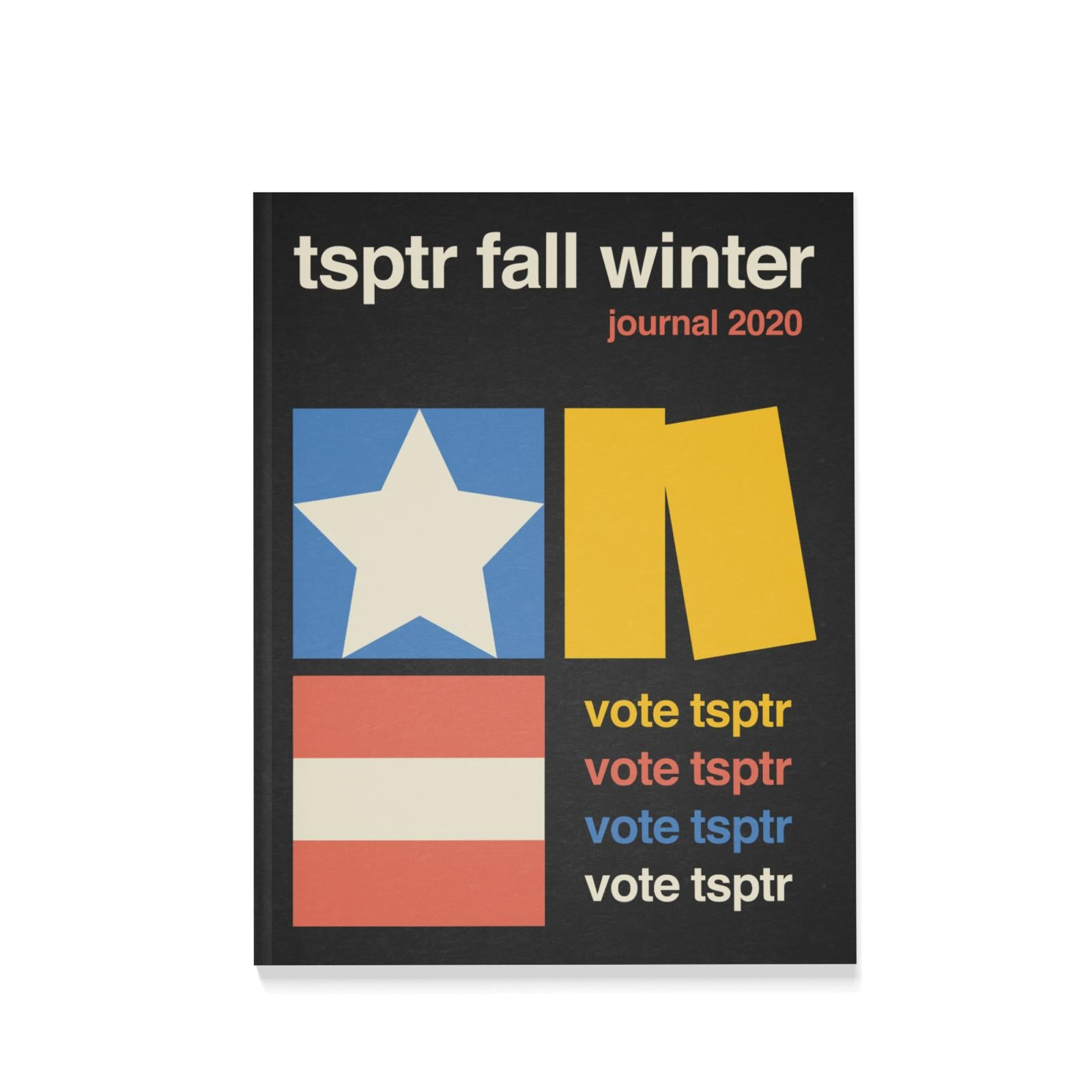TSPTR FW20 JOURNAL