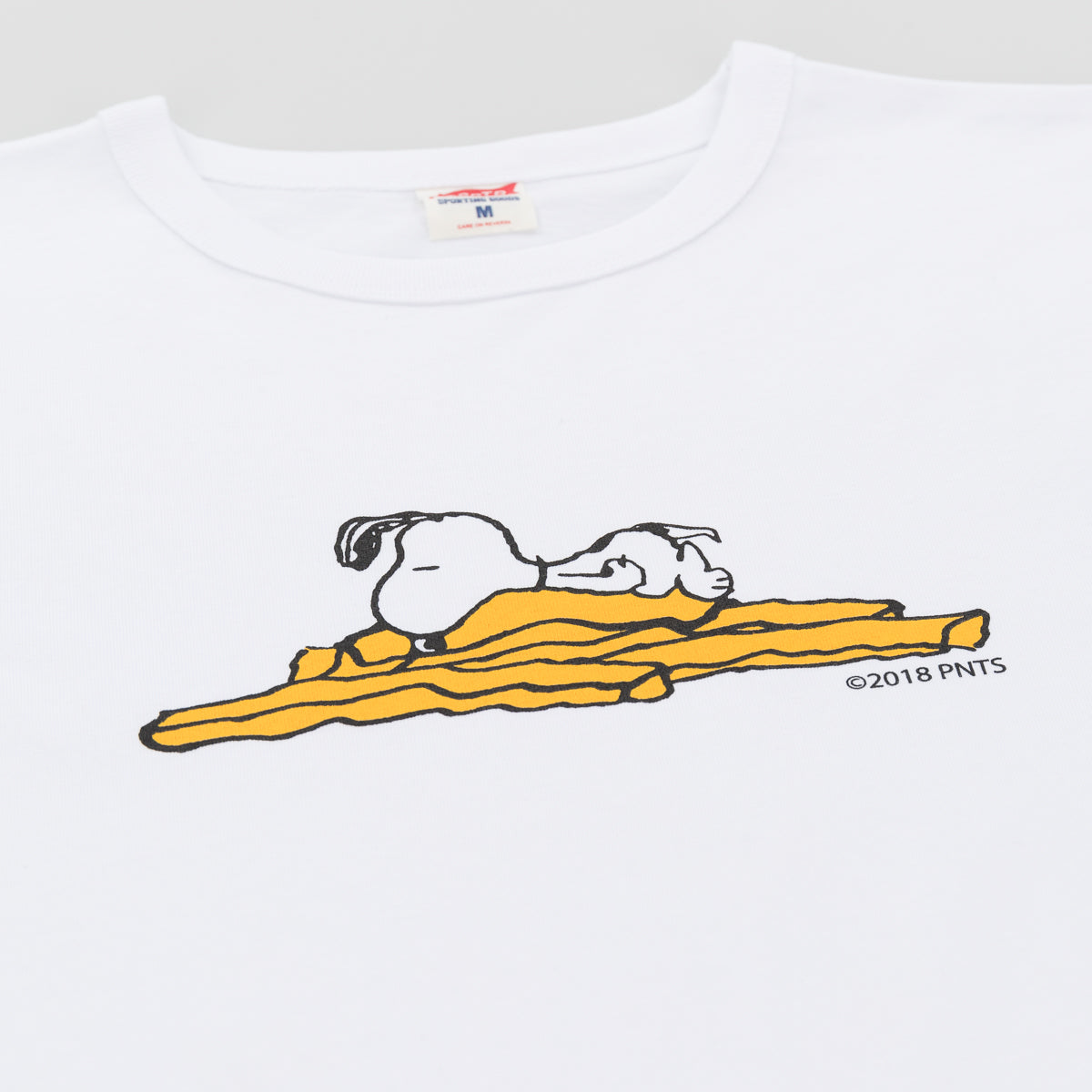 SNOOPY FRIES TEE