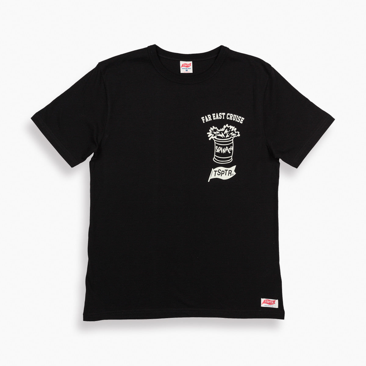 Popeye Far East Cruise Tee
