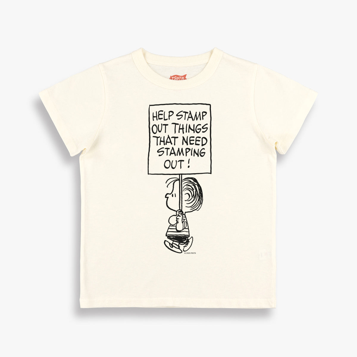 STAMP IT OUT! KIDS TEE