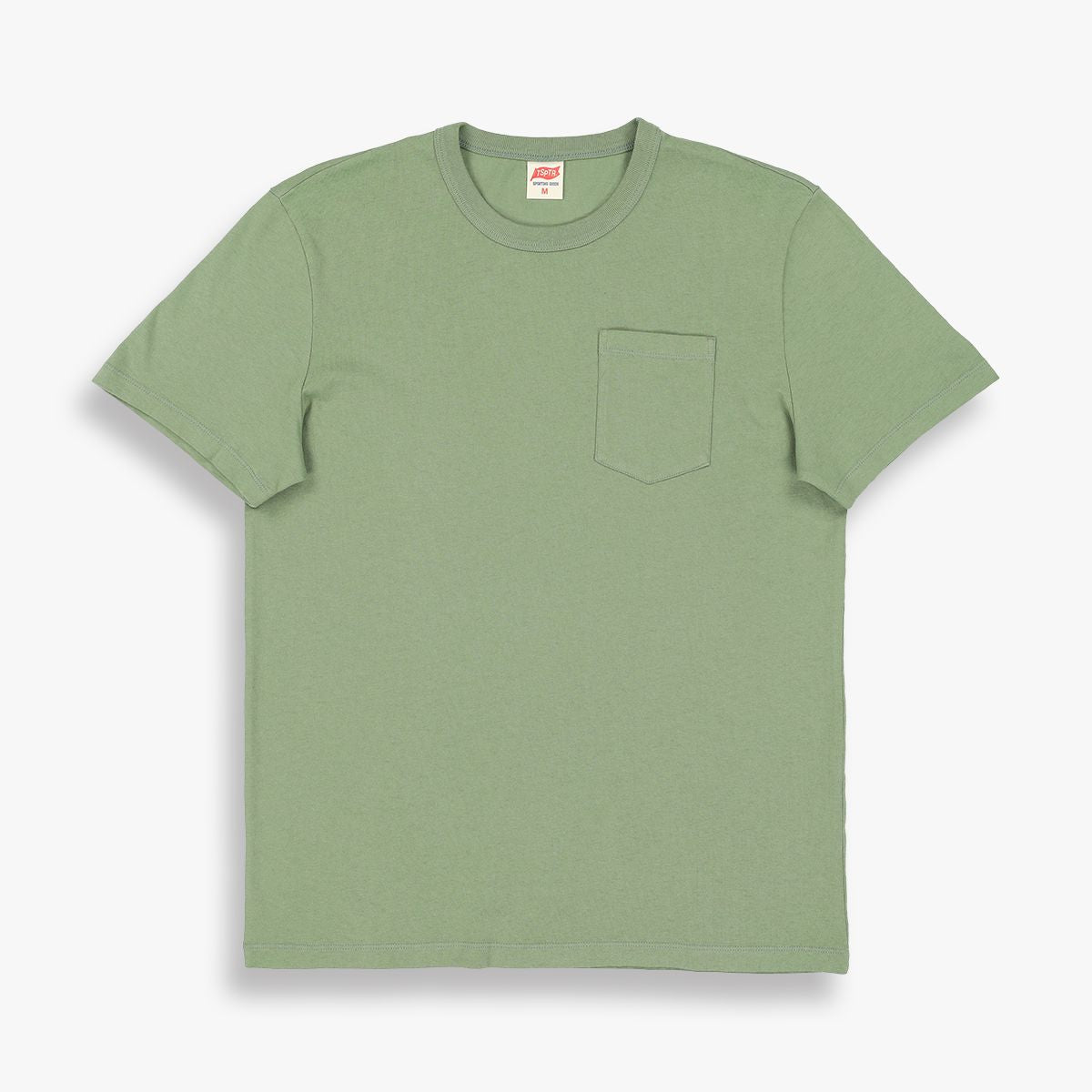 TSPTR Base Range Pocket Tee