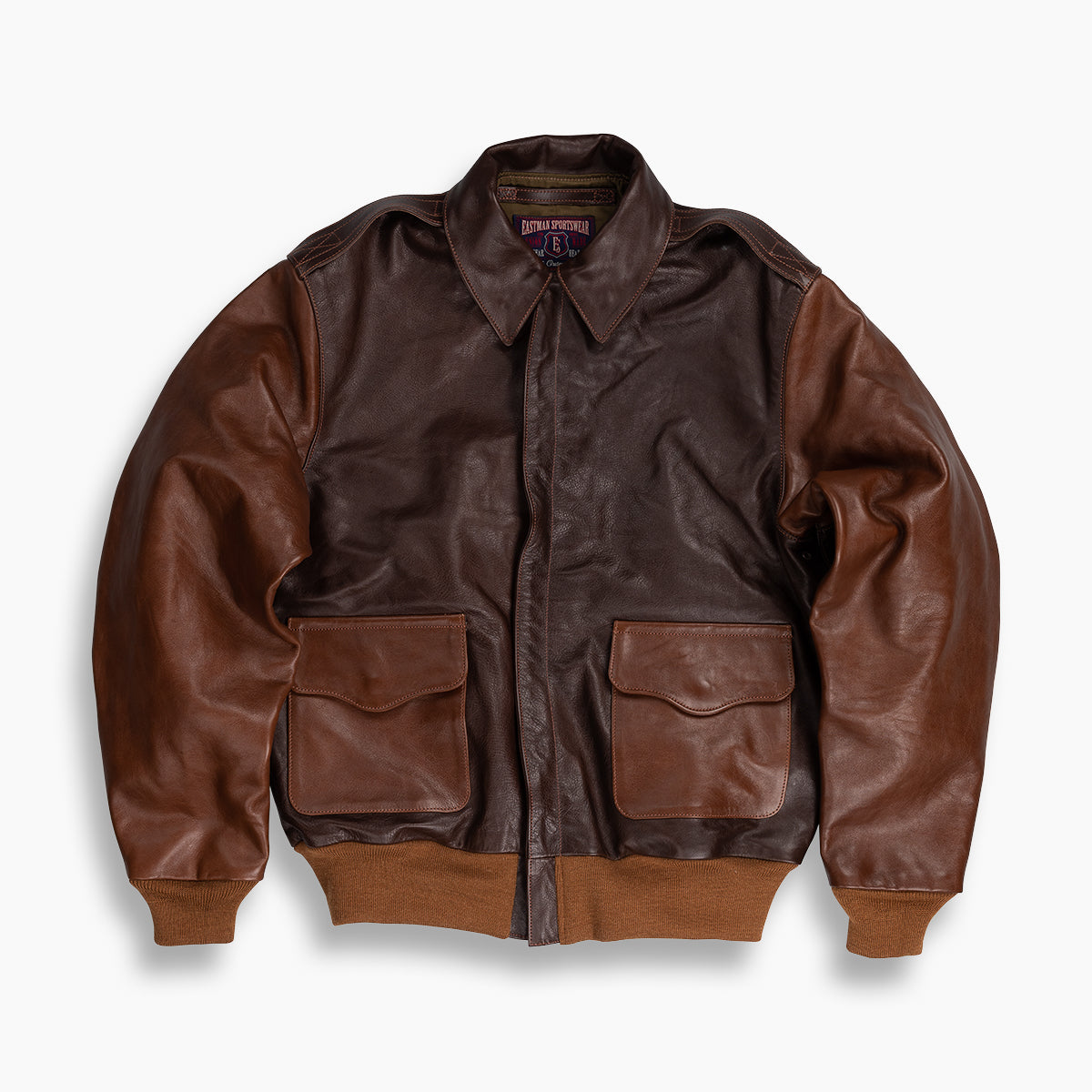 Mixed Batch A-2 Flight Jacket