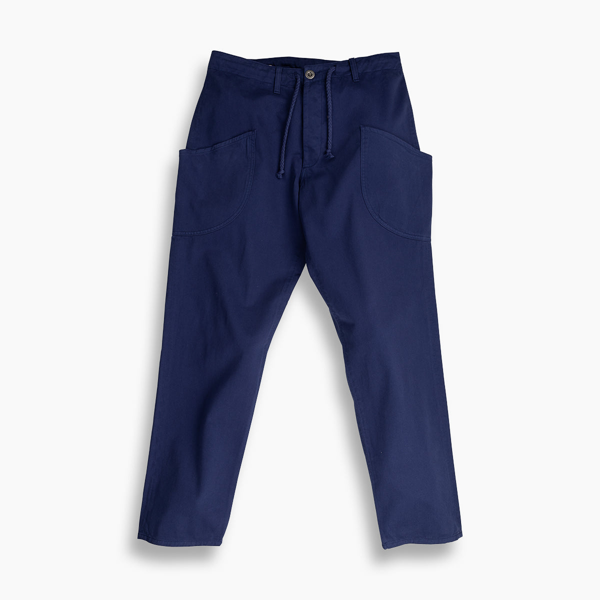Zuma Beach Pants - Indigo
