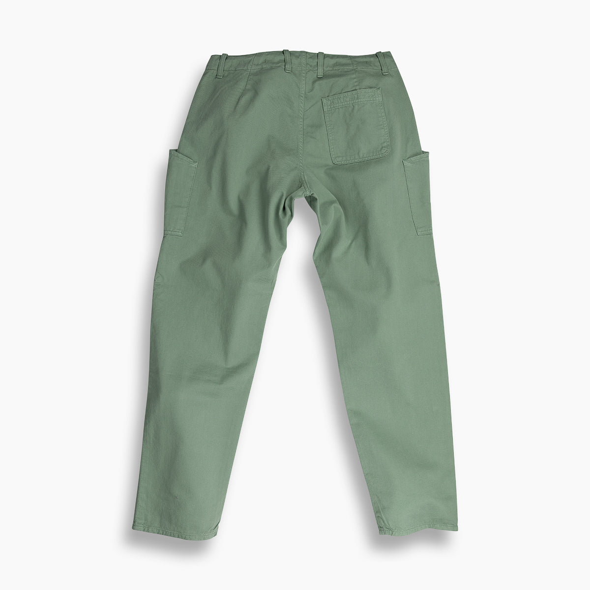 Zuma Beach Pants - Kelp
