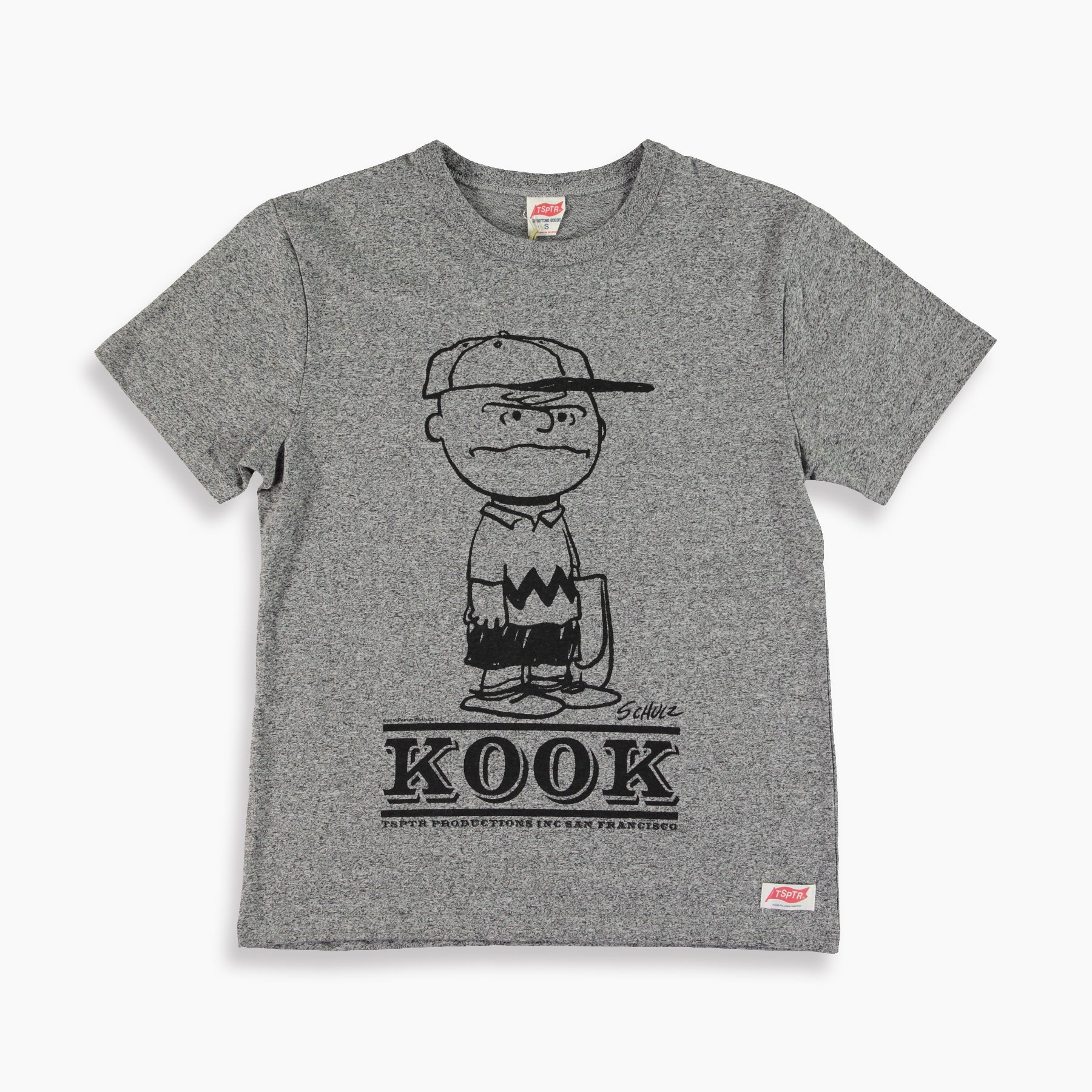 Charlie Brown KOOK Tee