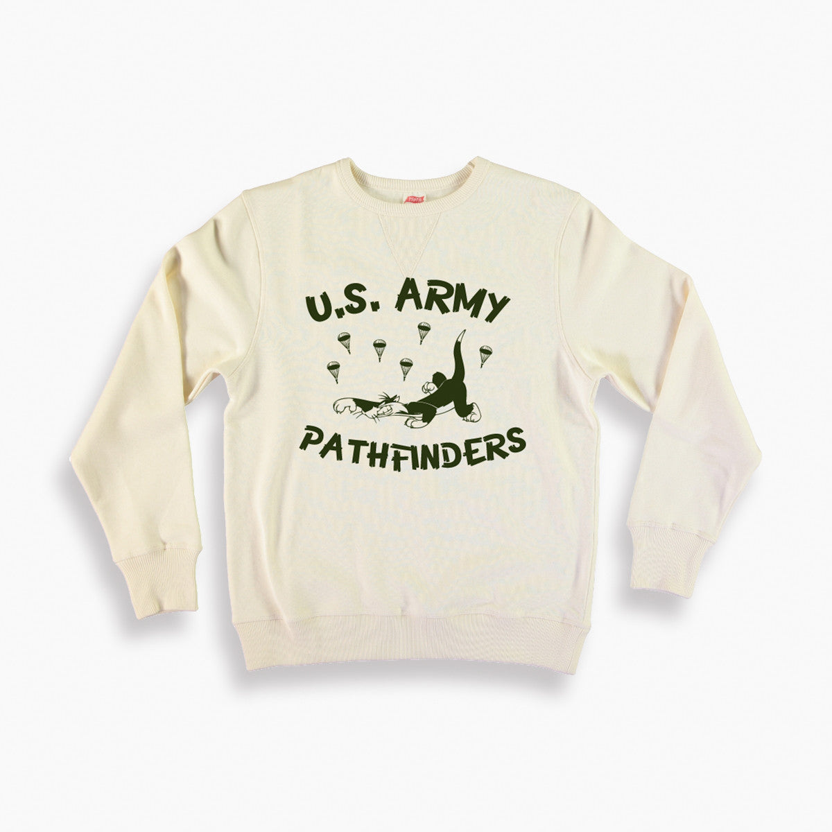 US Army Pathfinders Sweatshirt