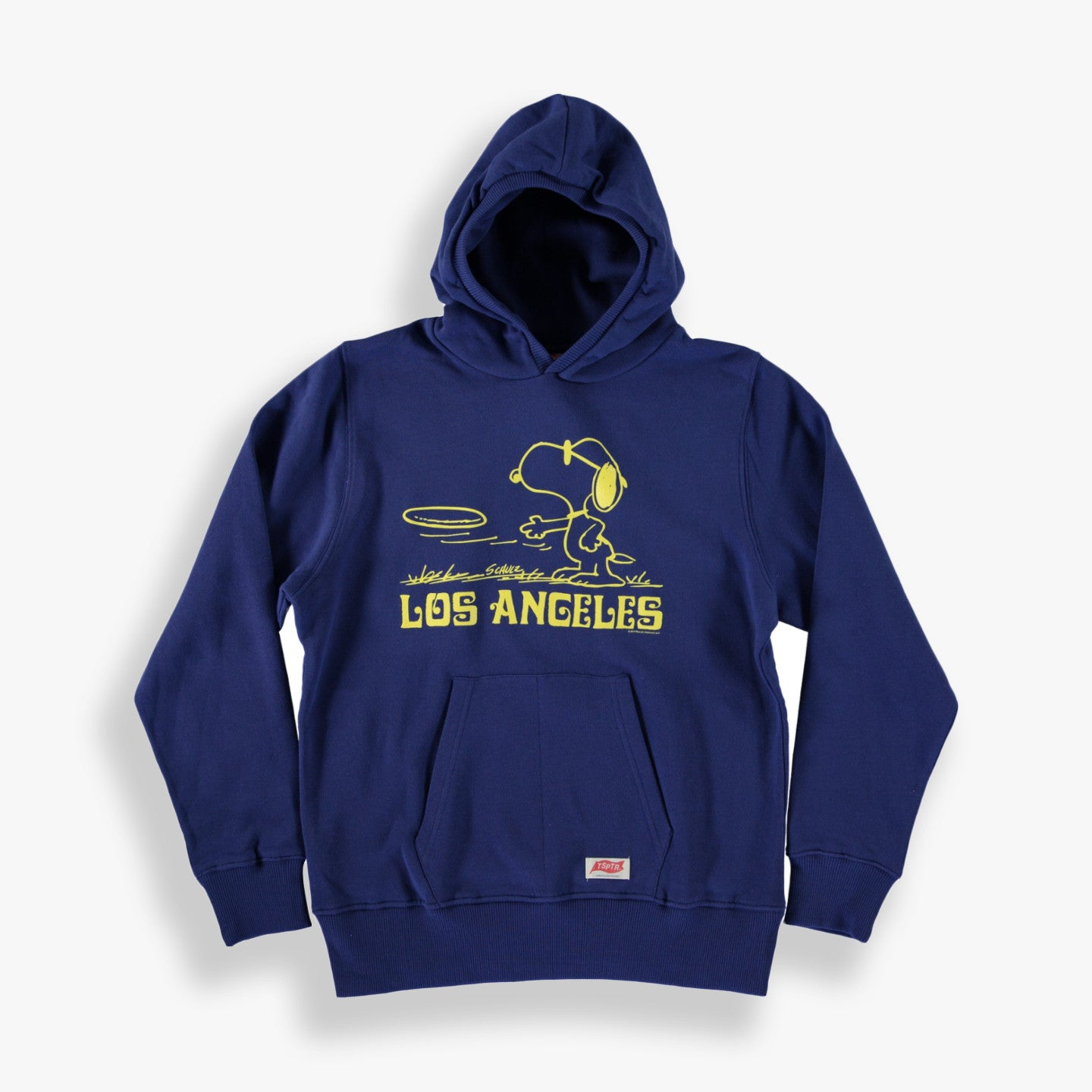 Joe Cool Los Angeles Hoody