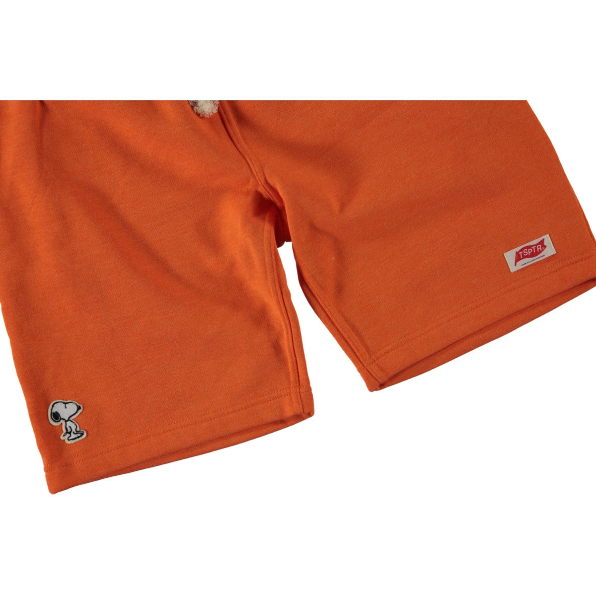 Snoopy Sweat Shorts