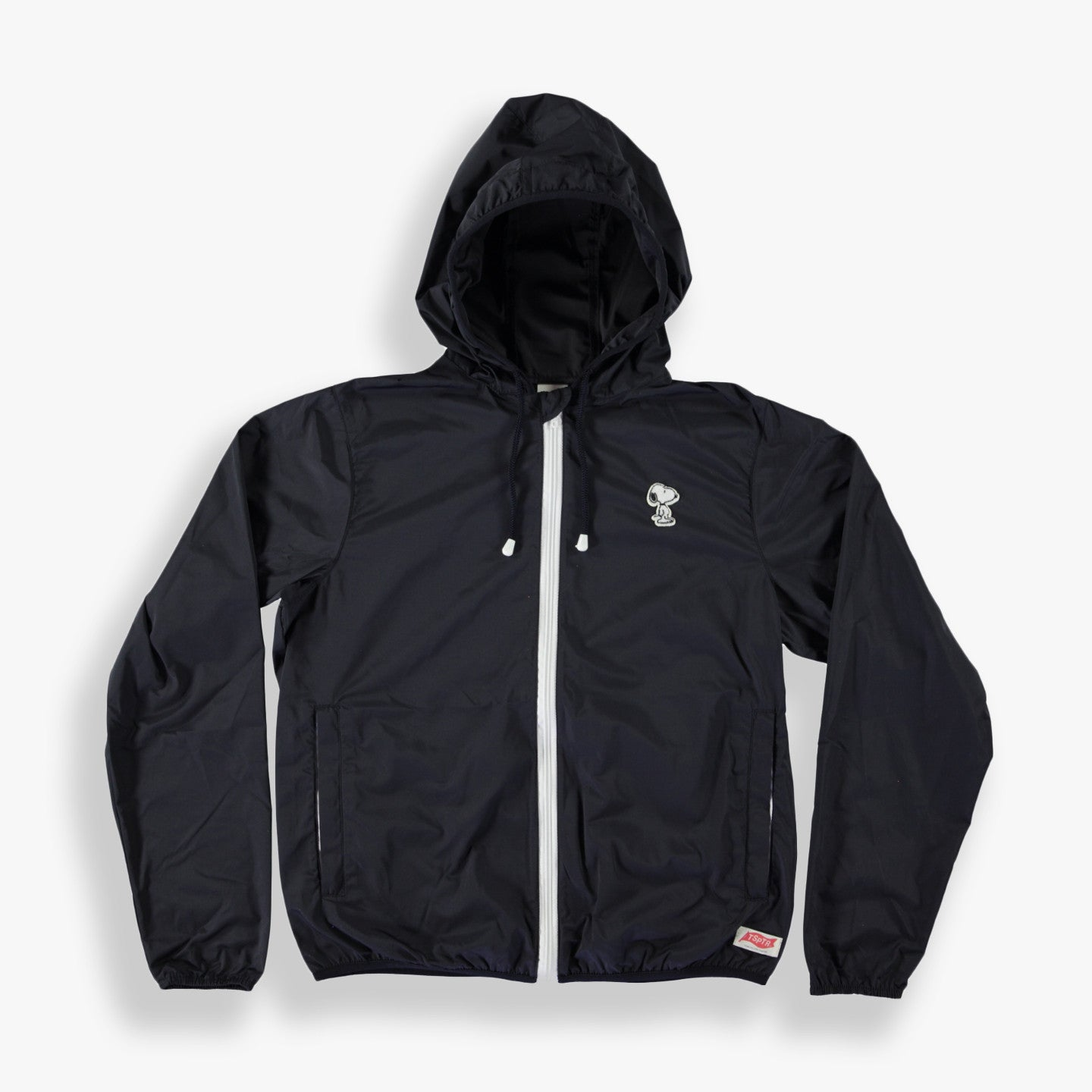 Californian Windcheater Jacket