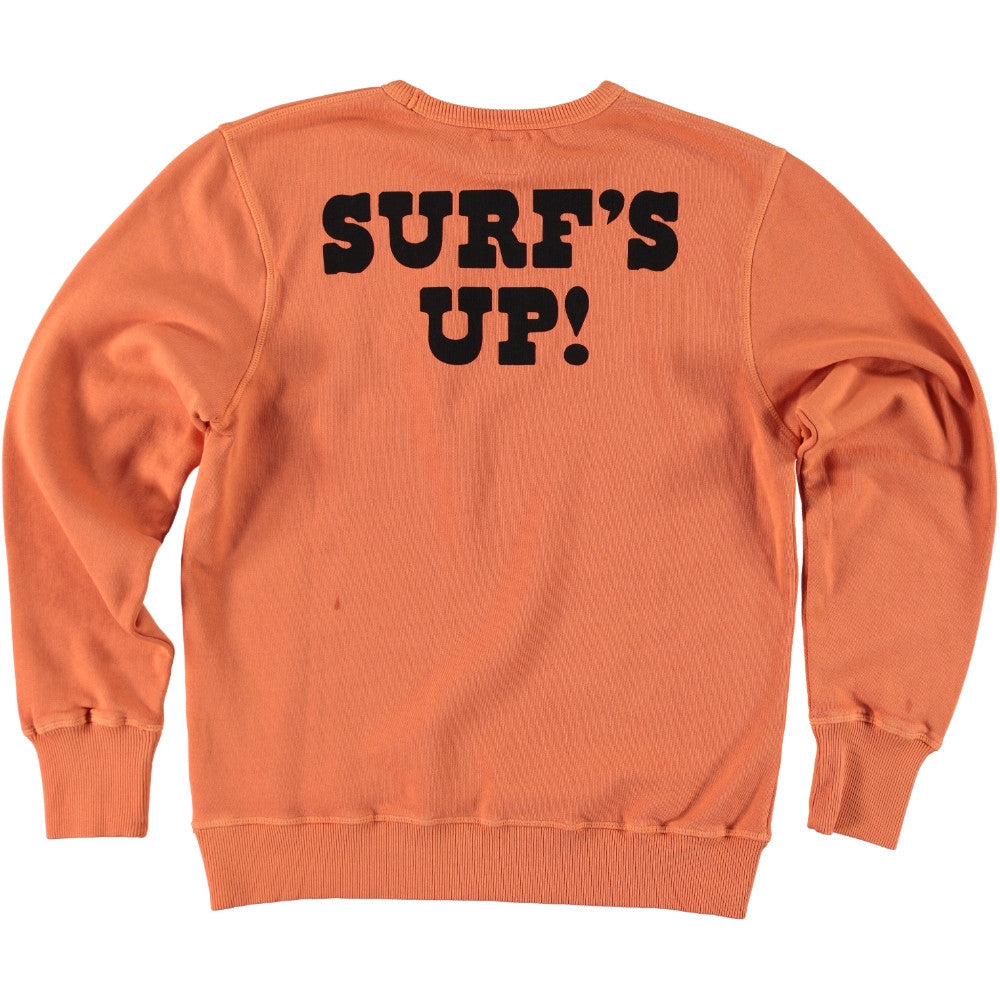 Snoopy Surf's Up Sweatshirt