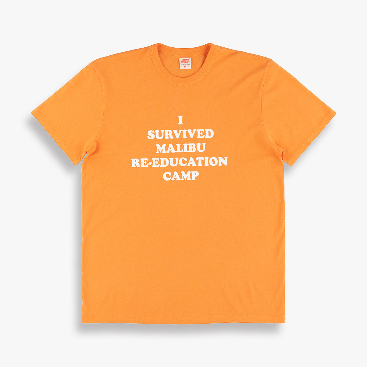 Re Education Camp Tee