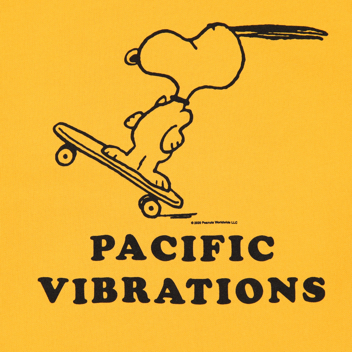 PACIFIC VIBRATIONS SWEATSHIRT
