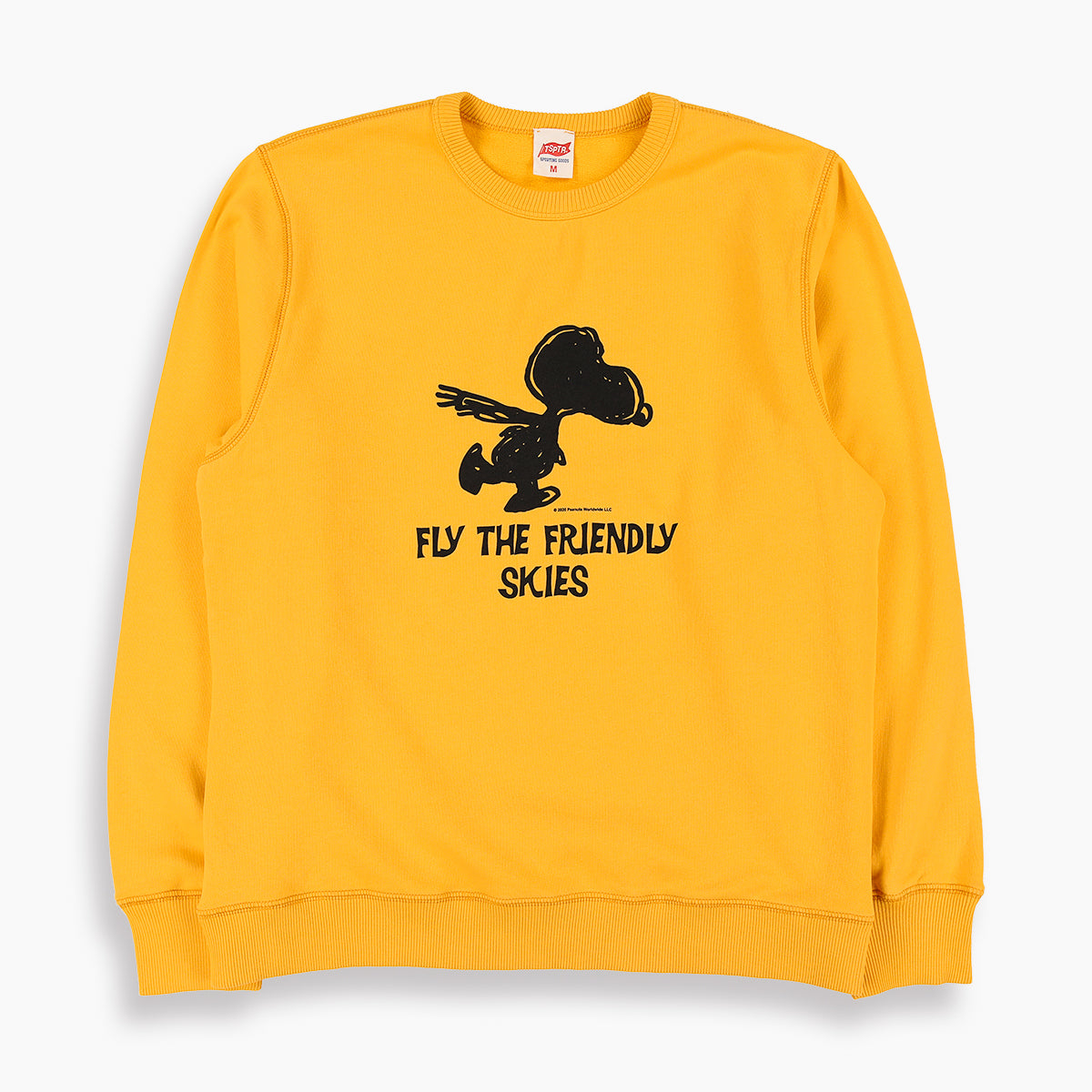 FLYING ACE SWEATSHIRT