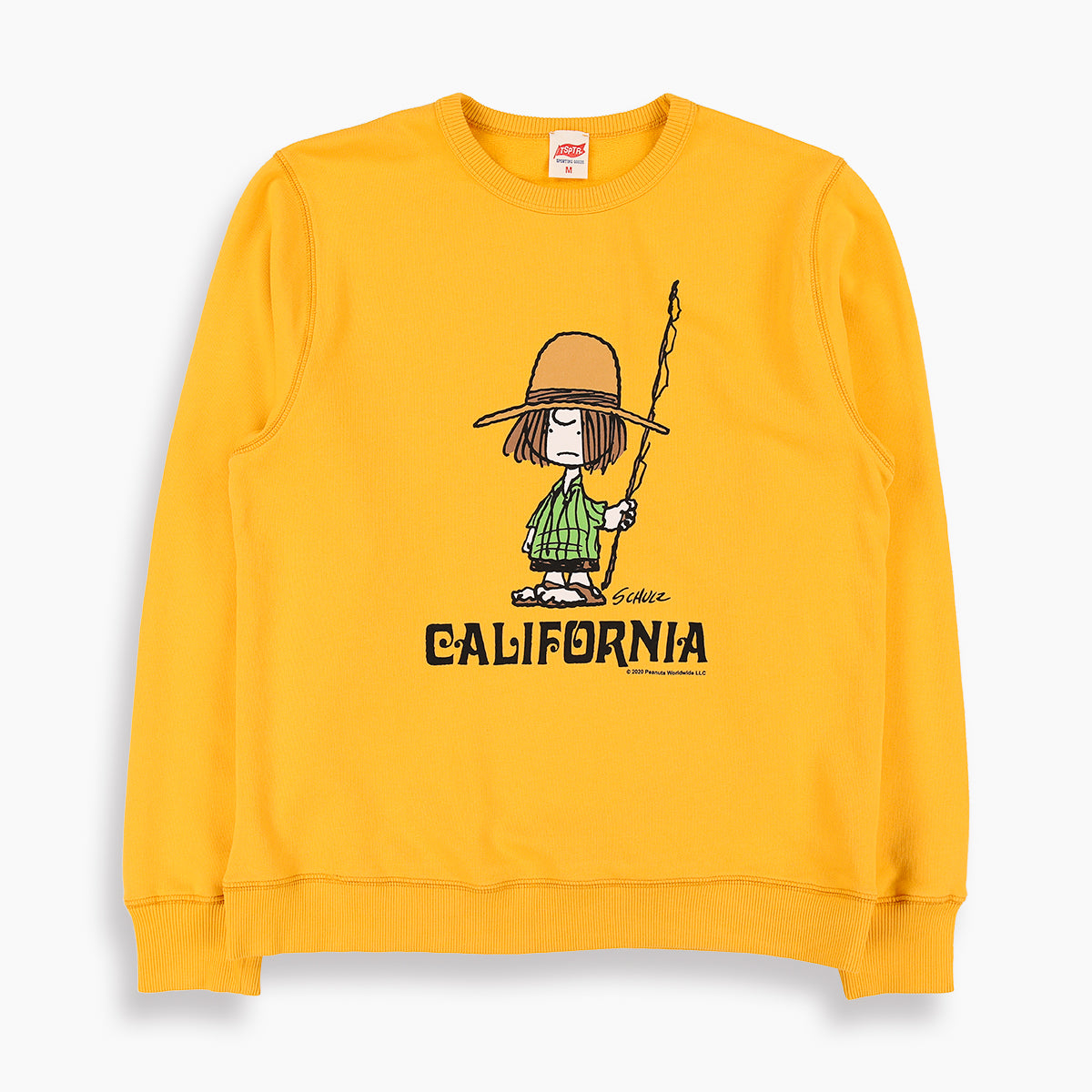 PP CALIFORNIA SWEATSHIRT