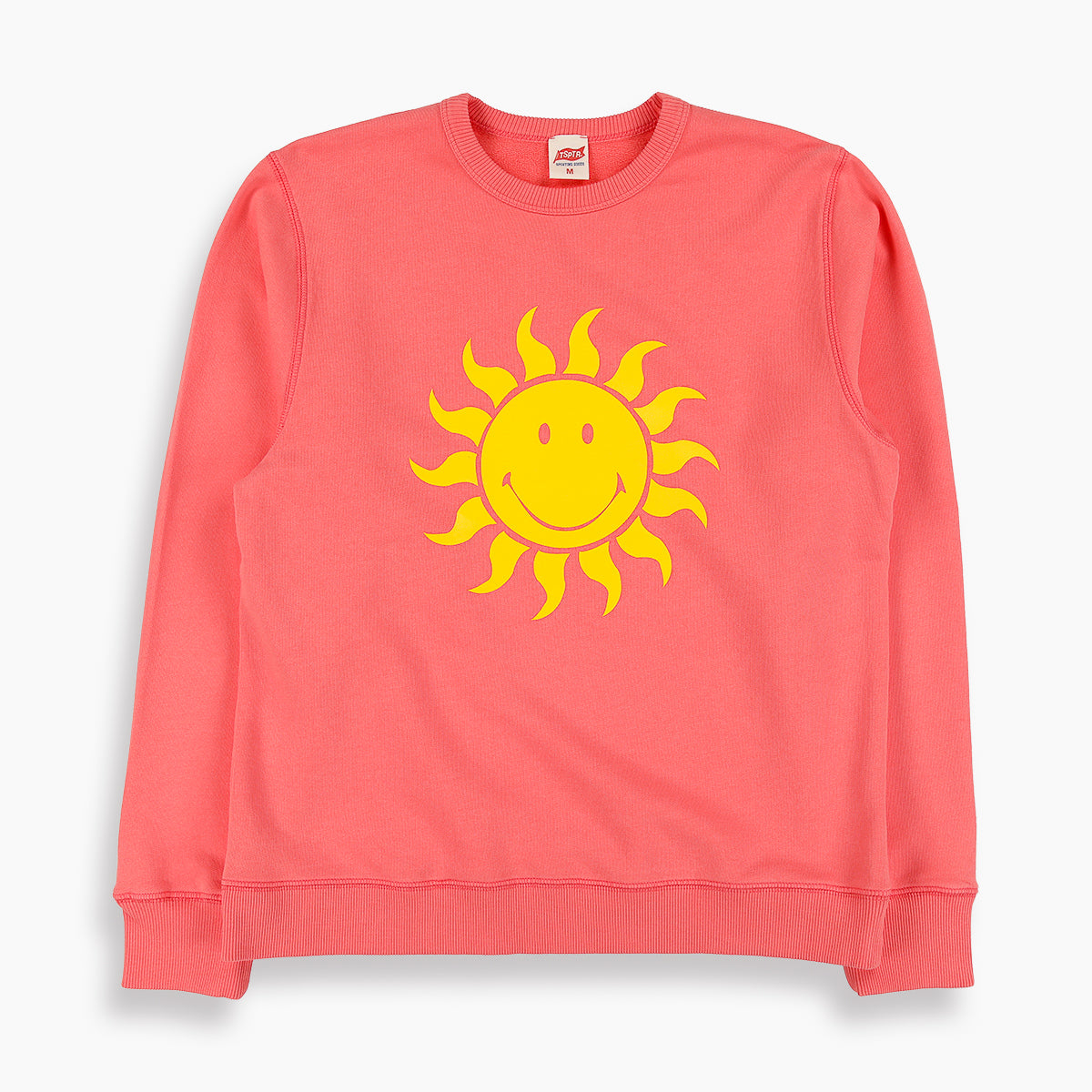 HAPPY SUN SWEATSHIRT