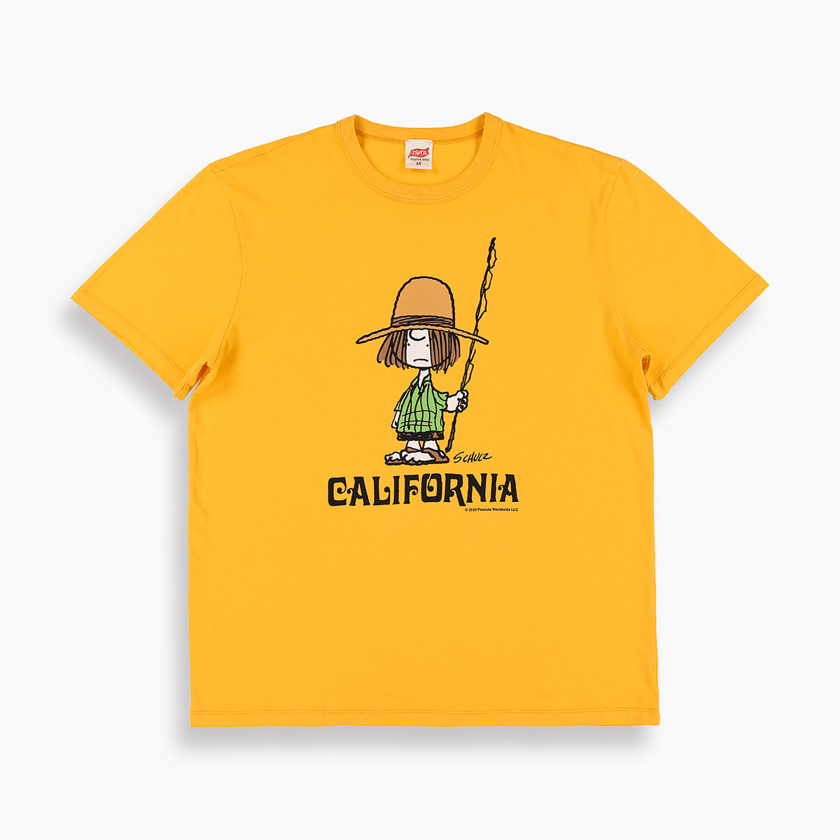 PP CALIFORNIA TEE