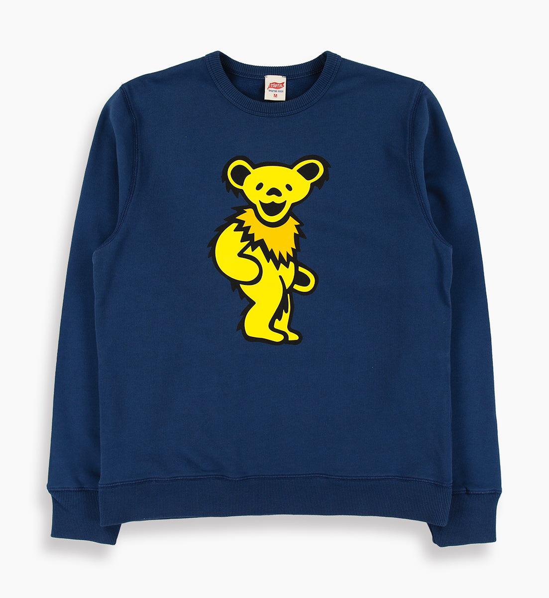 STEAL YOUR BEAR SWEATSHIRT