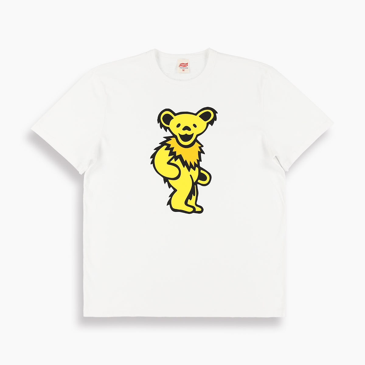 STEAL YOUR BEAR TEE