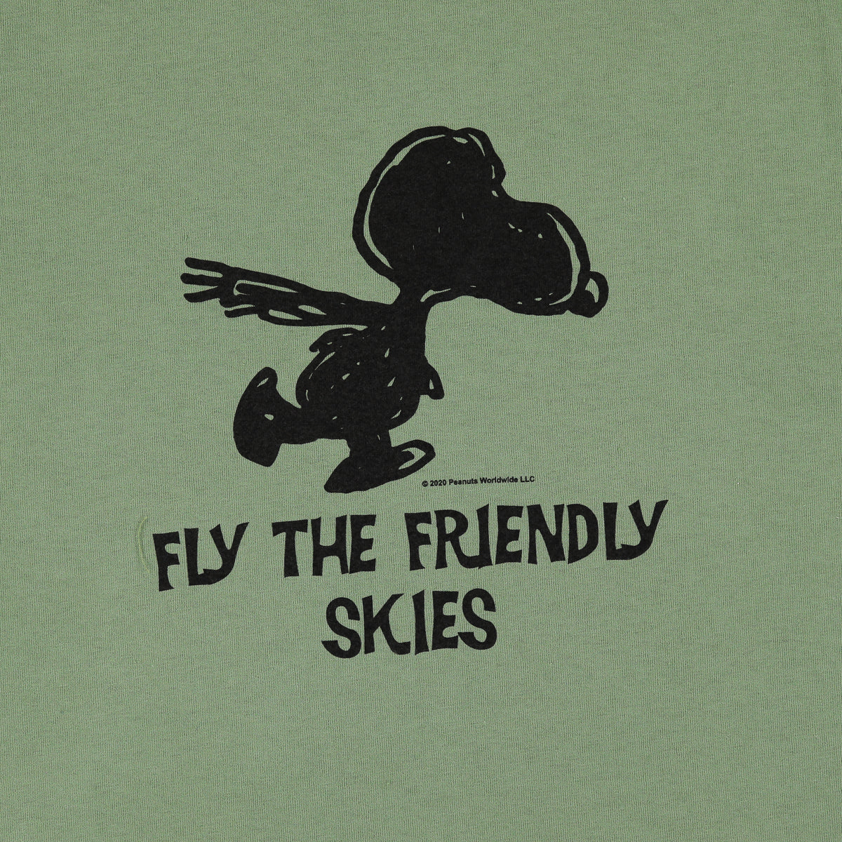 FLYING ACE TEE
