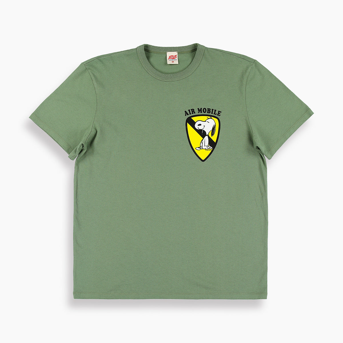 SNOOPY AIRMOBILE TEE