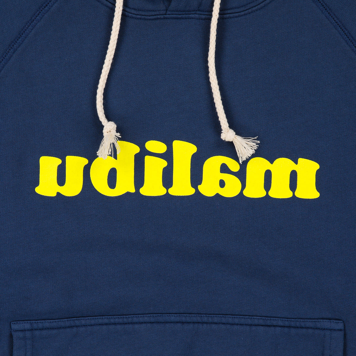 UBILAM HOODED SWEATSHIRT