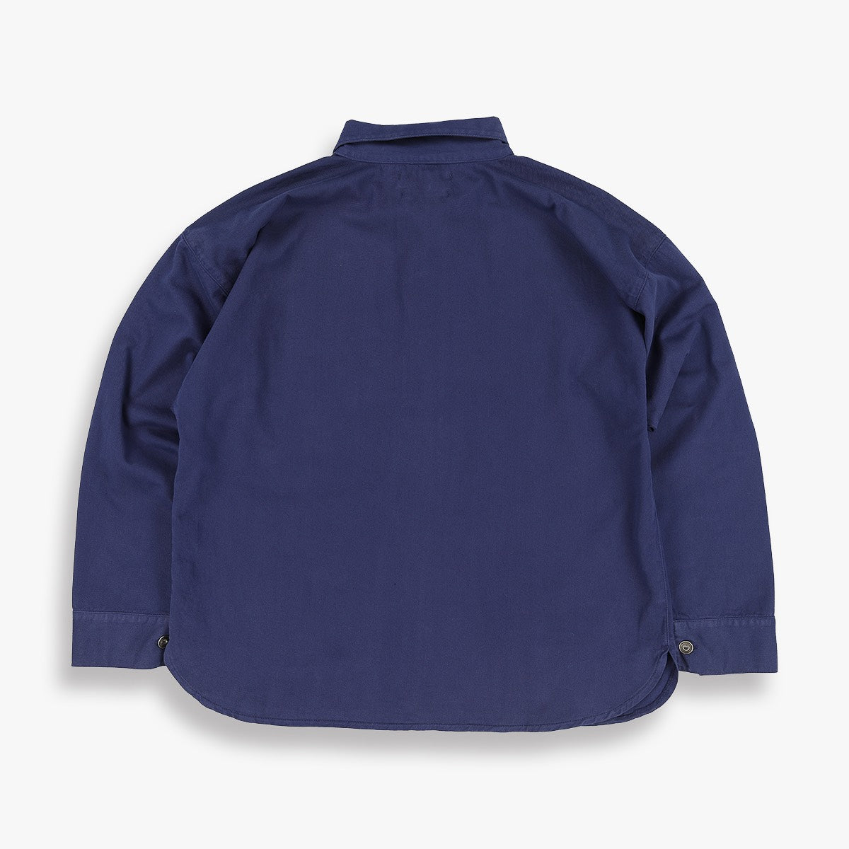 Catalina Shirt - Indigo