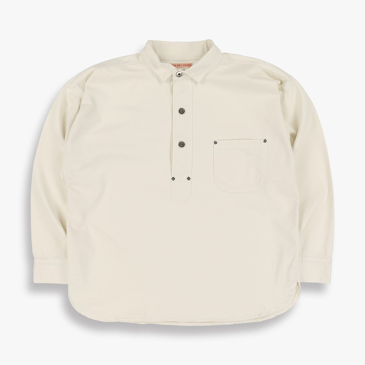 Catalina Shirt - White