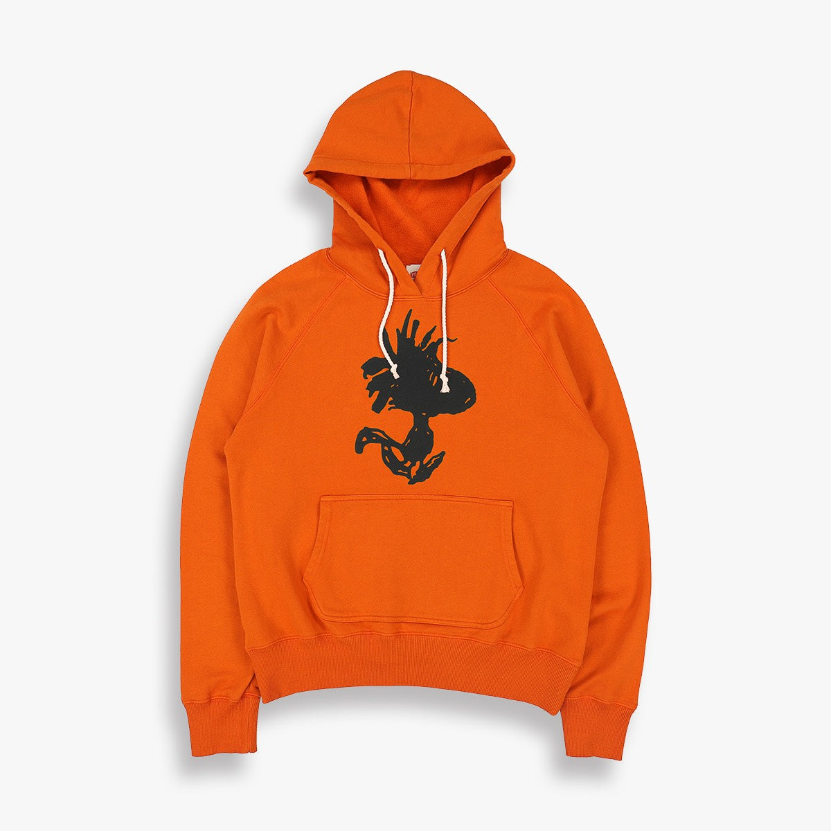 WOODSTOCK ANY ROAD HOODED SWEATSHIRT