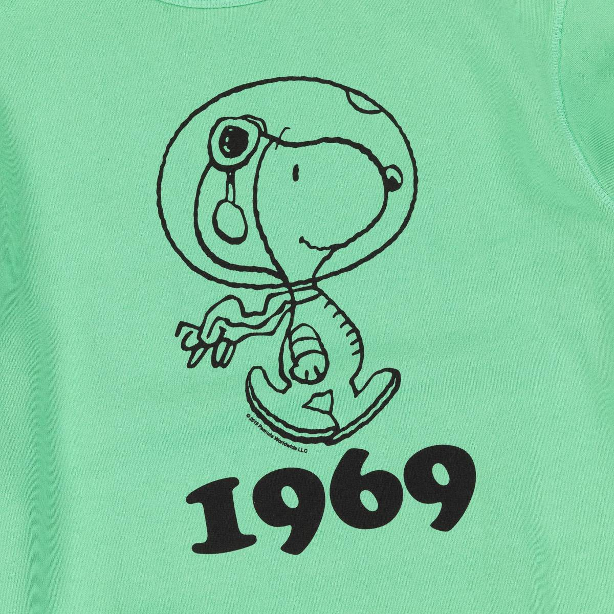 Snoopy 1969 Sweatshirt