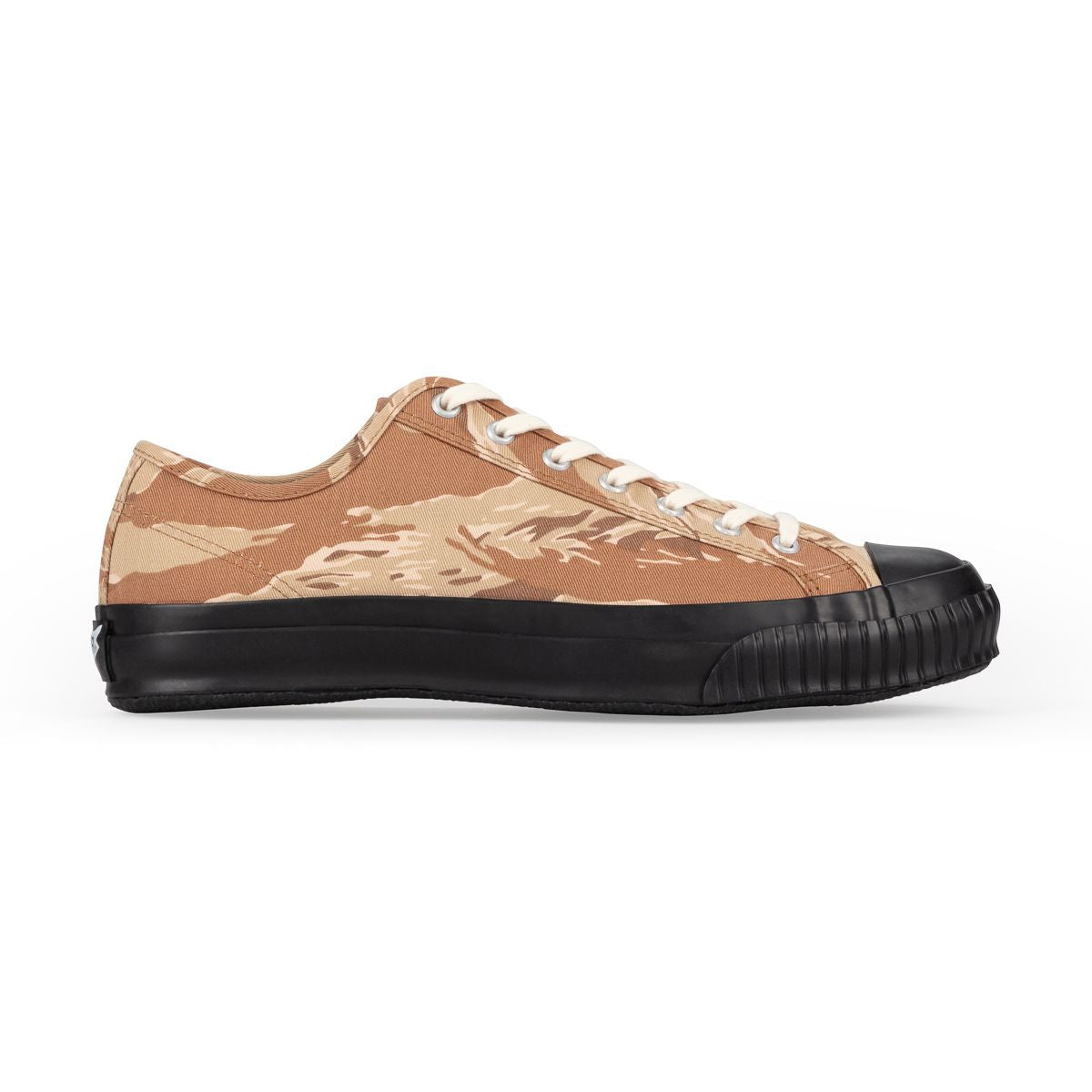 Cadet Sneakers - Beach Tiger