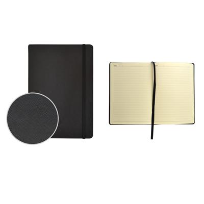 Classic Thermo A5 Notebook | Executive Corporate Gifts Singapore