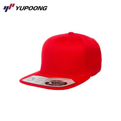 Yupoong 110F ONE TEN Snapback | Executive Door Gifts