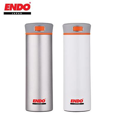 ENDO Anti Bacterial stainless steel Tumbler | Executive Door Gifts