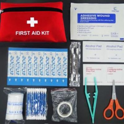 26 Pieces First Aid Kit | Executive Corporate Gifts Singapore