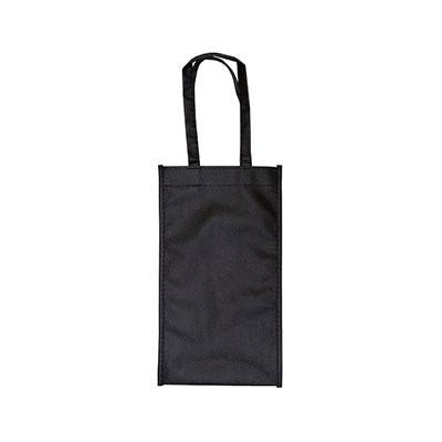 Black Mini Non Woven Bag