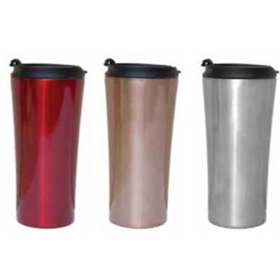 500ml Stainless Steel Thermal Tumbler
