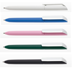 Flow Pure Plastic Pen | Executive Corporate Gifts Singapore