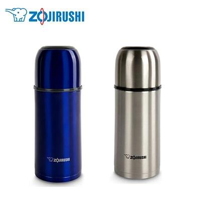 ZOJIRUSHI Stainless Thermal Bottle with Cup 0.35L | Executive Corporate Gifts Singapore