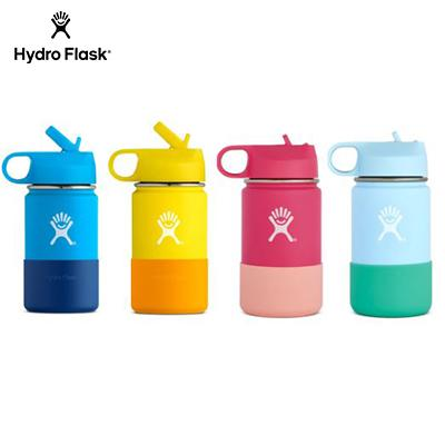 HydroFlask 12oz Wide Mouth Bottle | Executive Corporate Gifts Singapore