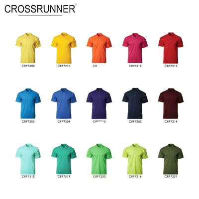 Crossrunner CRP7200 Performance Polo