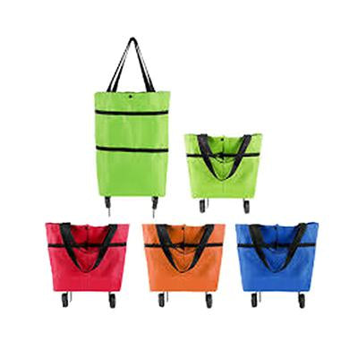 Expandable Trolley Shopping Bag | Executive Door Gifts