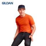 Gildan Softstyle Cotton Adult T-Shirt - abrandz