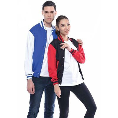 Ultifresh Varsity Jacket (Unisex) | Executive Door Gifts