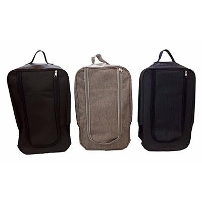 Shoe Bag with Inner Lining and Inner Pocket | Executive Corporate Gifts Singapore