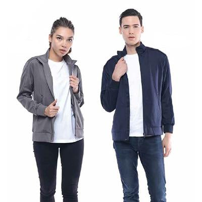 Ultifresh Full Moon Zip Up Jacket (Unisex) | Executive Door Gifts