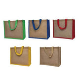 Canvas Jute Bag | Executive Corporate Gifts Singapore