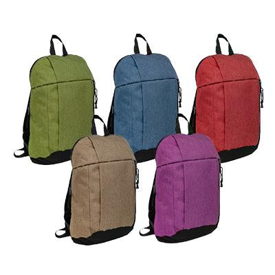 210D Nylon Backpack | Executive Door Gifts