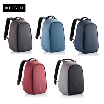Bobby Hero Small Anti-Theft Backpack | Executive Corporate Gifts Singapore