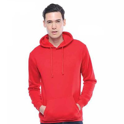 Hoodie Without Zip